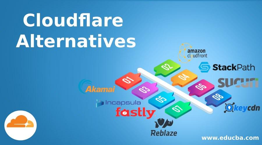 Cloudflare Alternatives