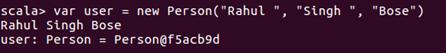 overloading Example 8