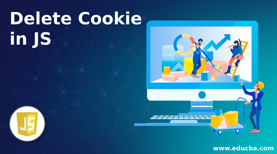 Delete Cookie in JS