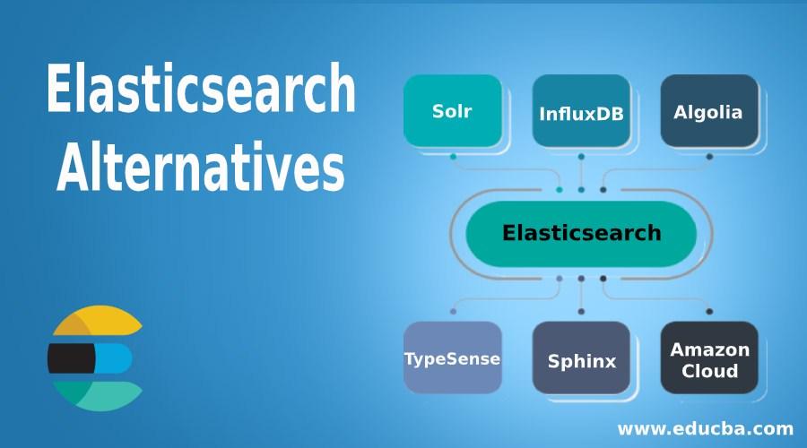 Elasticsearch alternatives