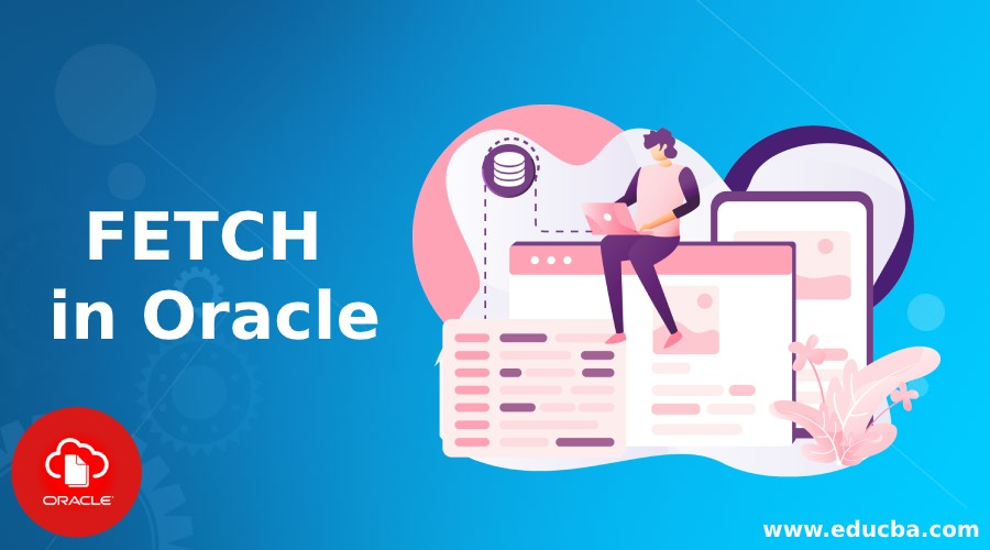 FETCH in Oracle