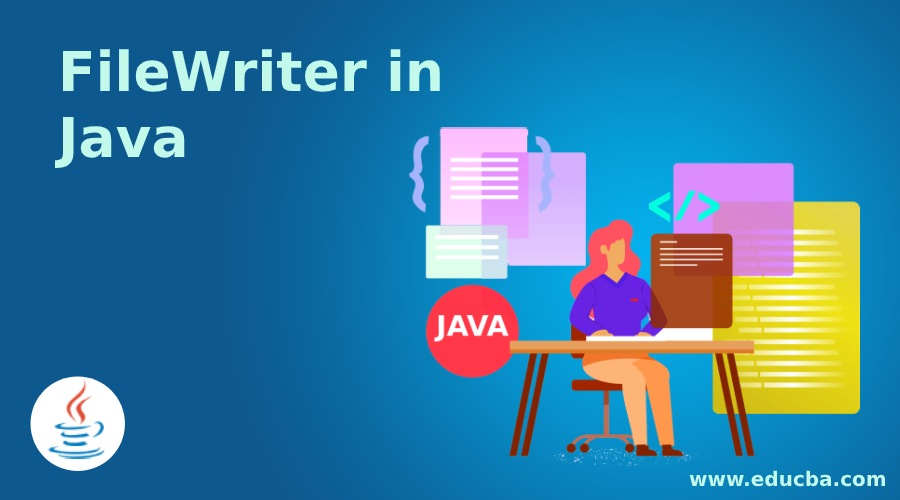 FileWriter in Java