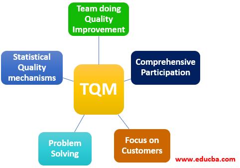 Full Form of TQM-1.2