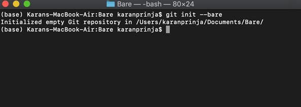 GIT Repository 6