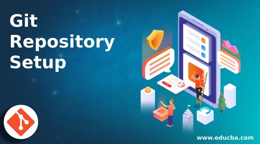 Git Repository Setup