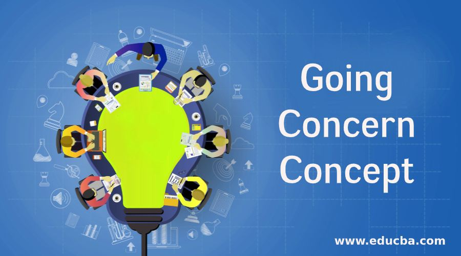 Going Concern Concept