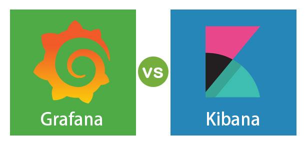 Grafana vs Kibana