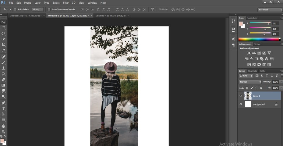 How to Print in Photoshop - 10