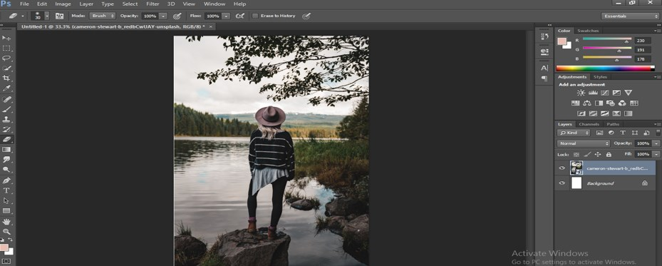 How to Print in Photoshop - 3