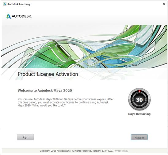 Autodesk privacy policy