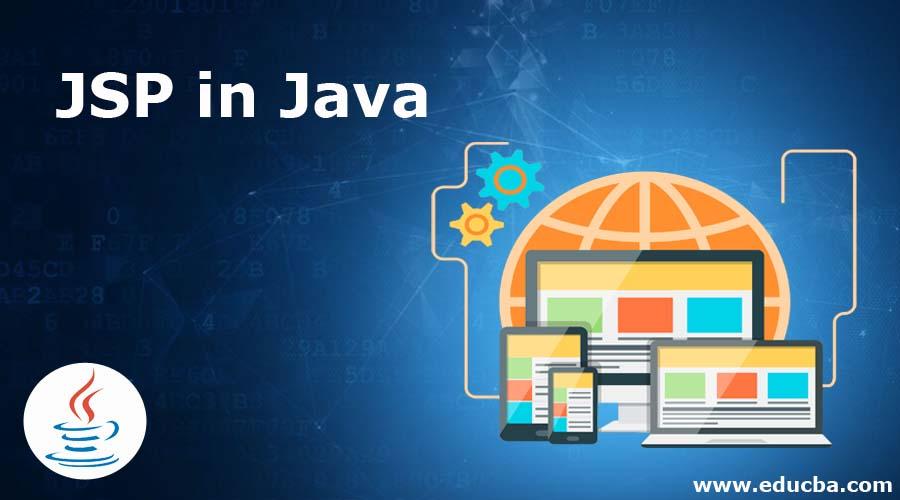 JSP in Java