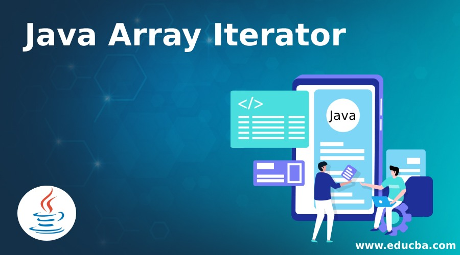 Java Array Iterator
