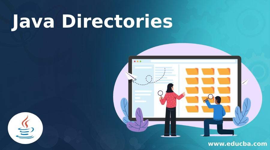 Java Directories