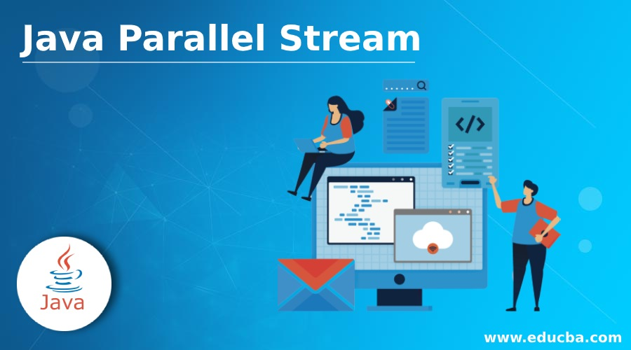 Java Parallel Stream