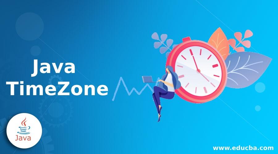 Java TimeZone