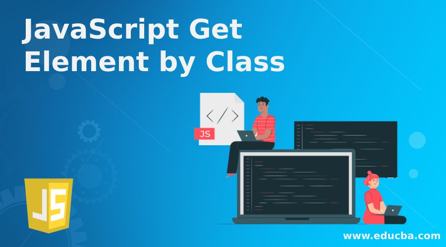 JavaScript Get Element by Class