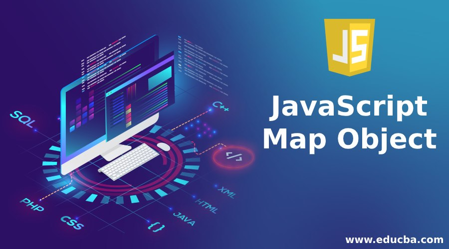 JavaScript Map Object