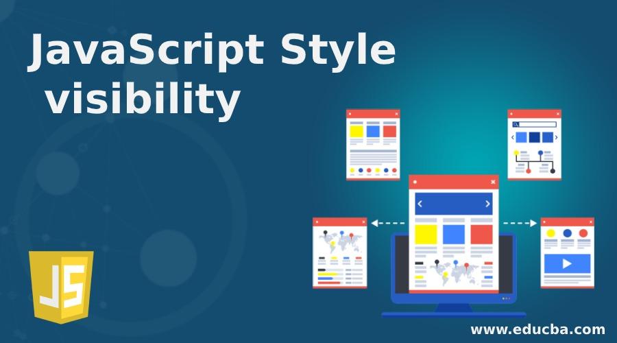 JavaScript Style Visibility