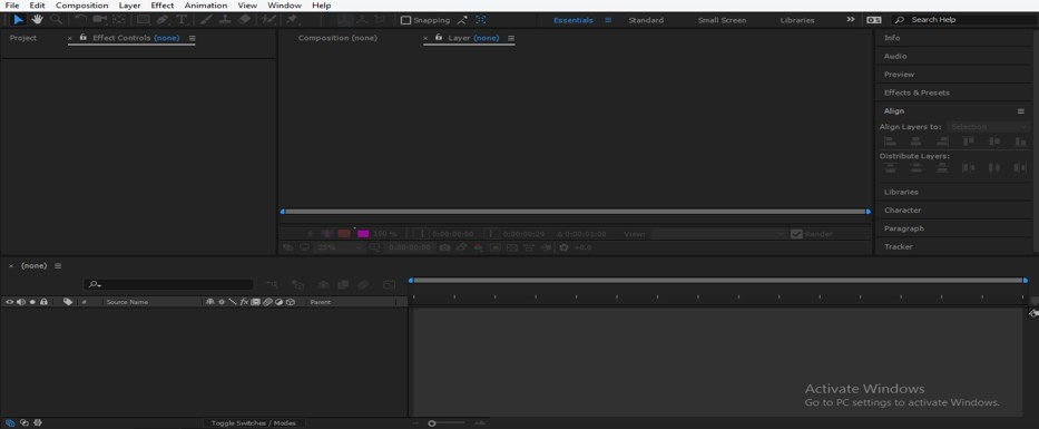 Keylight in After Effects - 1
