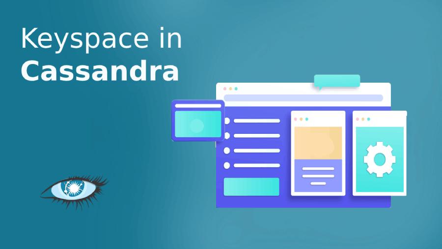 Keyspace in Cassandra