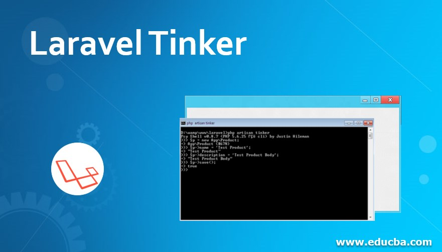 Laravel Tinker