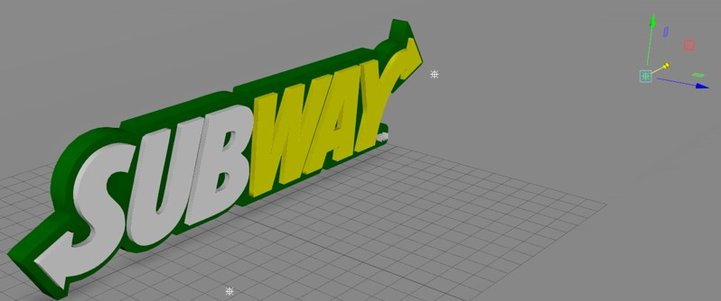 using Arnold renderer
