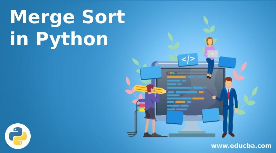 Merge Sort in Python