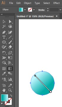 Metal Effect in Illustrator - 18