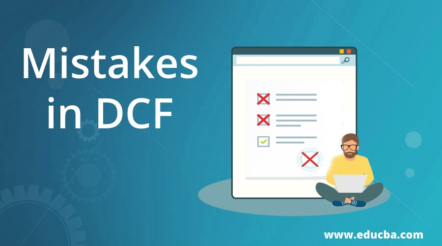 Mistakes in DCF