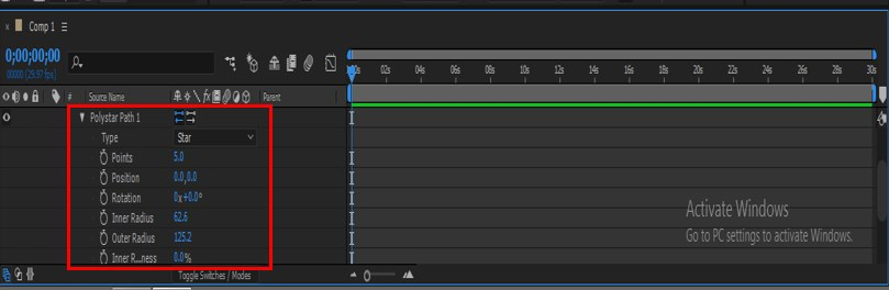 Motion Graphics in After Effects - 13