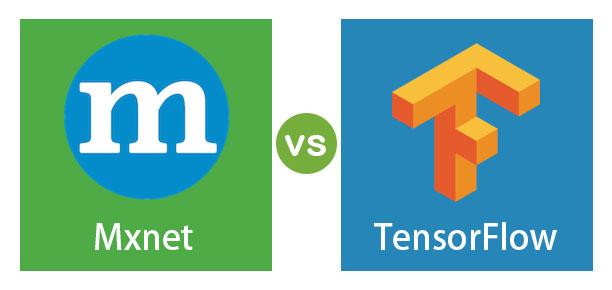 Mxnet vs TensorFlow