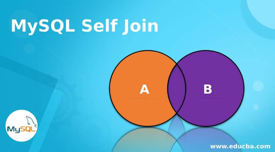 MySQL Self Join