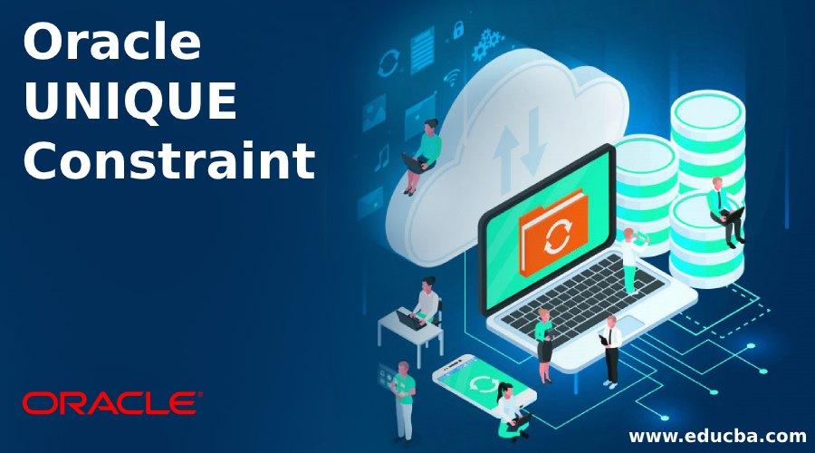 Oracle UNIQUE Constraint