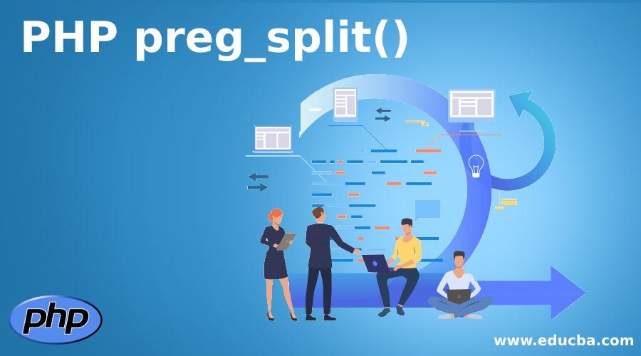 PHP preg_split()