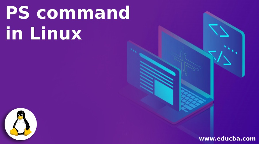 PS command in Linux