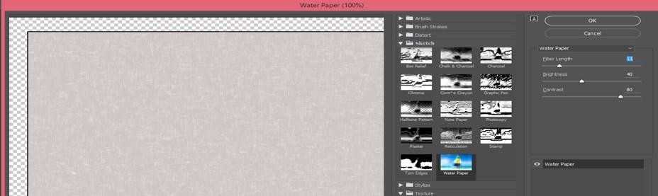 Paper Texture in Illustrator - 16