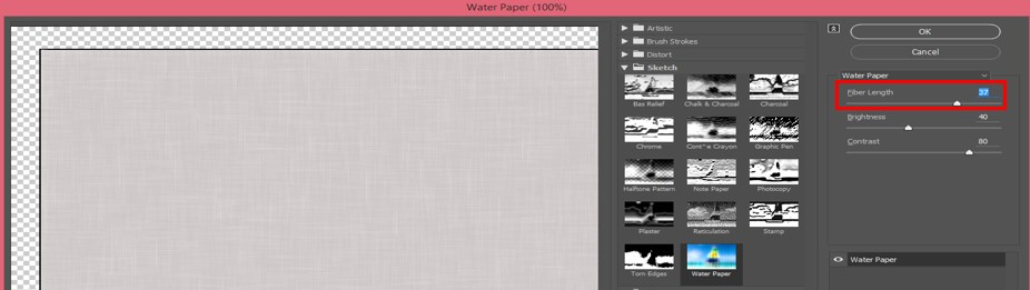 Paper Texture in Illustrator - 17