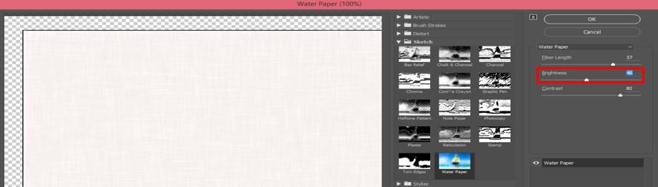 Paper Texture in Illustrator - 18