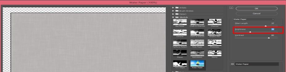 Paper Texture in Illustrator - 19