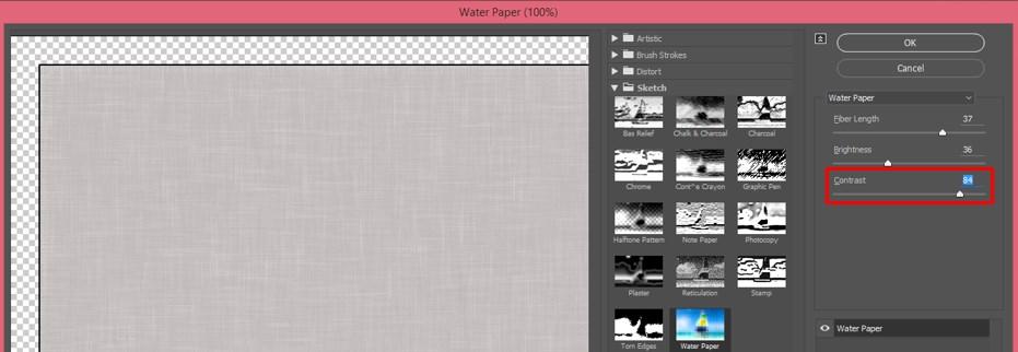Paper Texture in Illustrator - 20