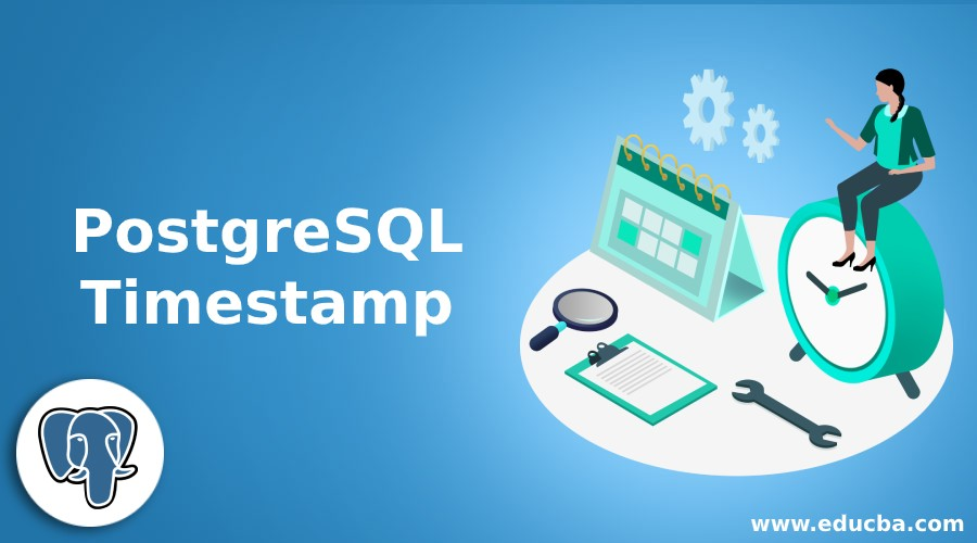 PostgreSQL Timestamp