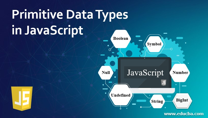 Primitive Data Types in JavaScript