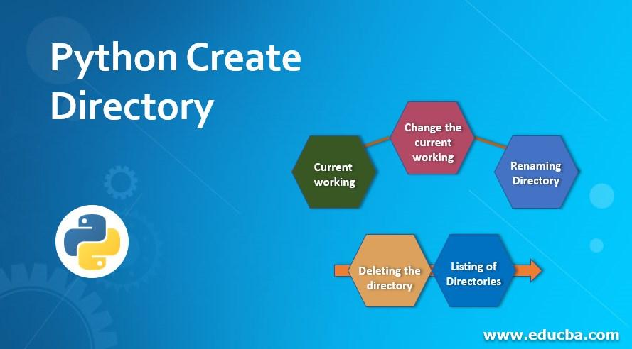 Python Create Directory