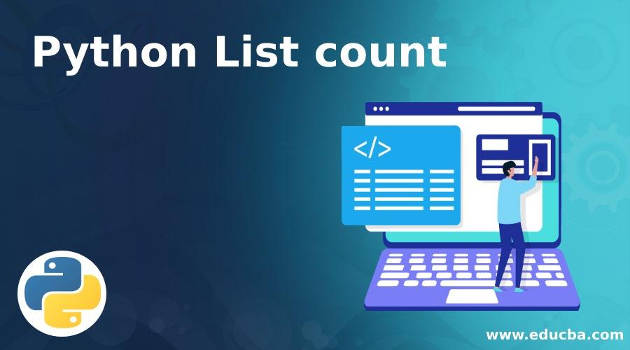Python List count
