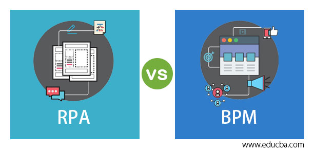 RPA vs BPM