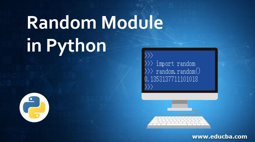Random Module in Python