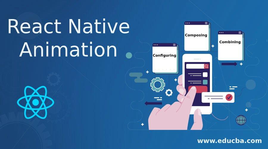 React Native Animation