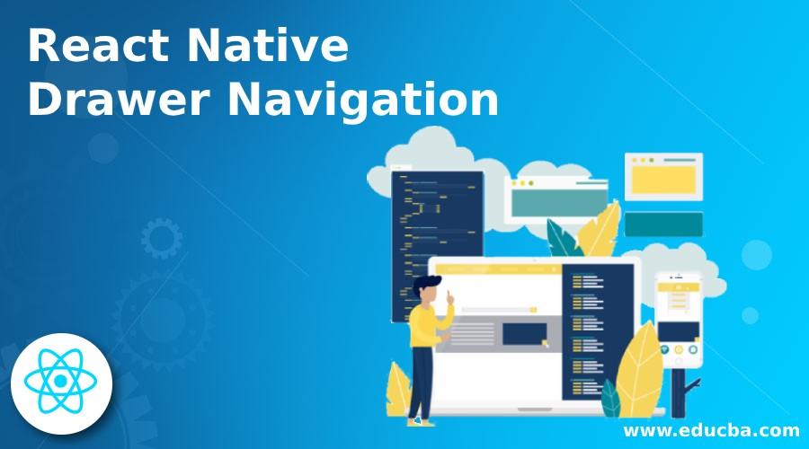 React Native Drawer Navigation