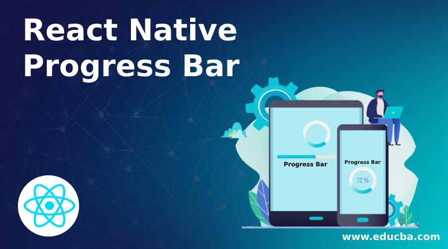 React Native Progress Bar