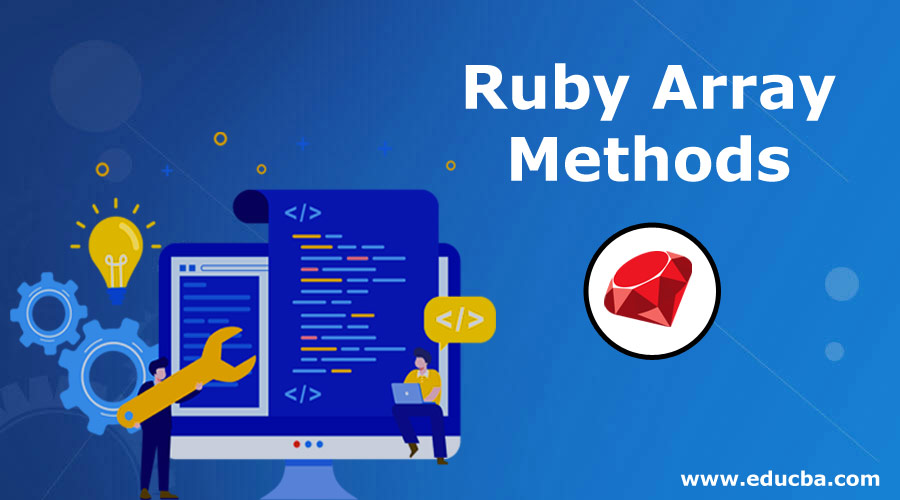 Ruby-Array-Methods